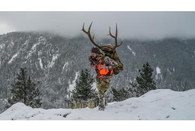 Pro Tip with Remi Warren - The Splash Call for Elk Hunting
