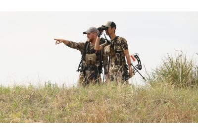 Why you should become a hunting mentor and how to get started