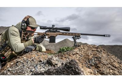 Make your rifle fit you – It's important