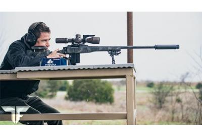3 Things to Look for When Buying a Tactical Optic