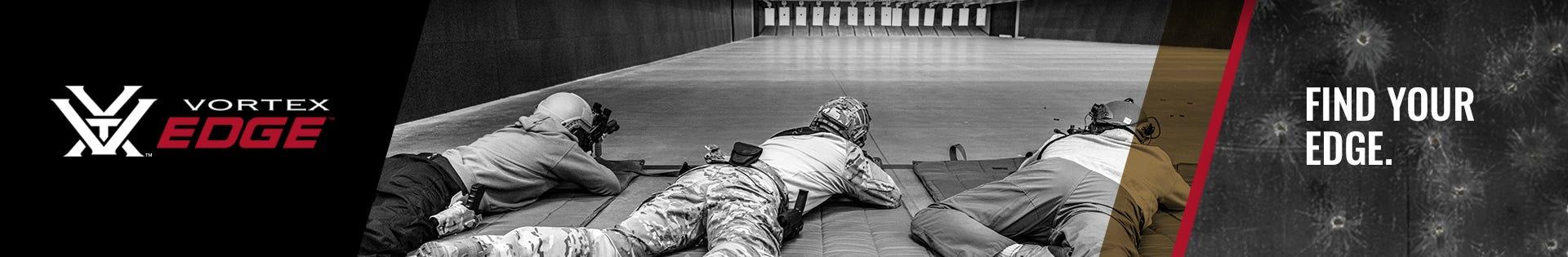 Precision Rifle