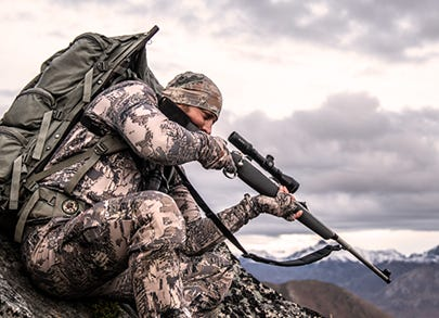 Hunting/Outdoors
