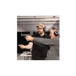 Pistol Foundations (2 day)