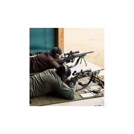 Long Range Fundamentals for the Law Enforcement Sniper (3 day)