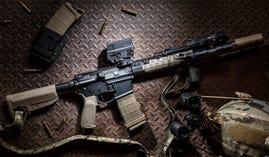 Carbine Night Vision (2 day)