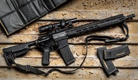 Practical Carbine (2 day)