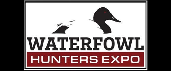 Wisconsin Waterfowl Hunters Expo
