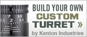Kenton Custom Turrets