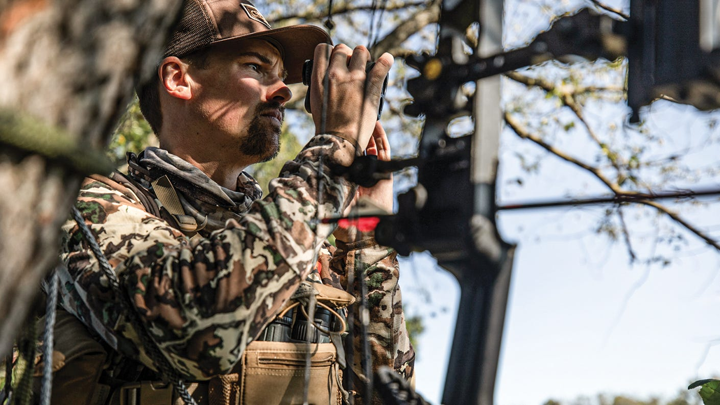 Glassing Whitetails with Mark Kenyon