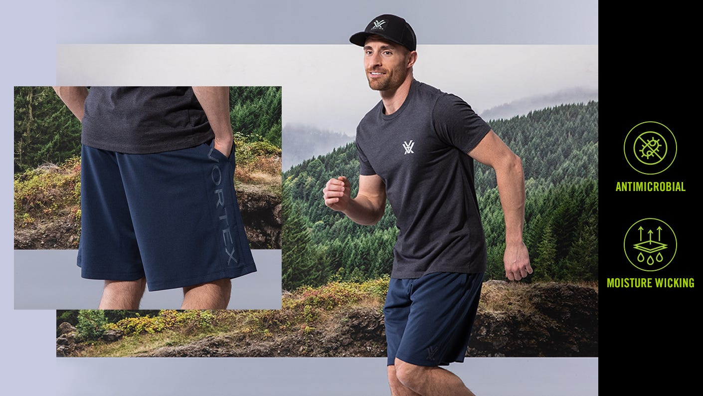 Men's Free Run Shorts
