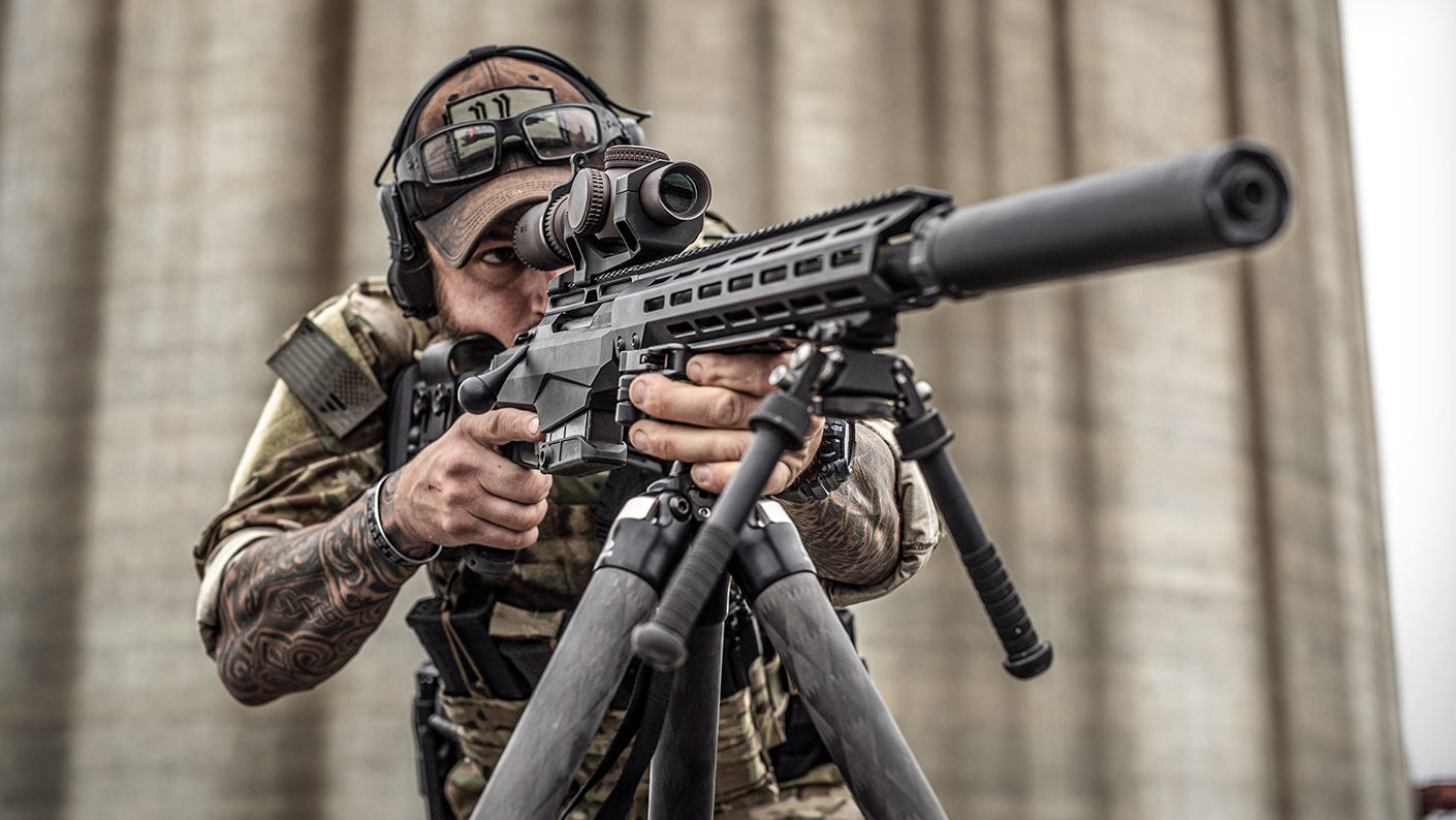 What's the best optic for your AR? Let's talk LPVO's.