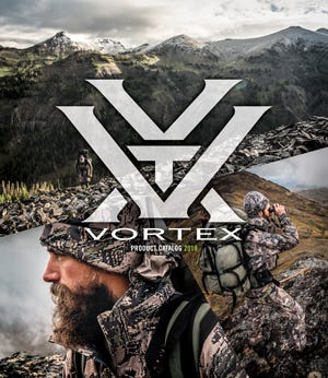 2019Vortex Catalog