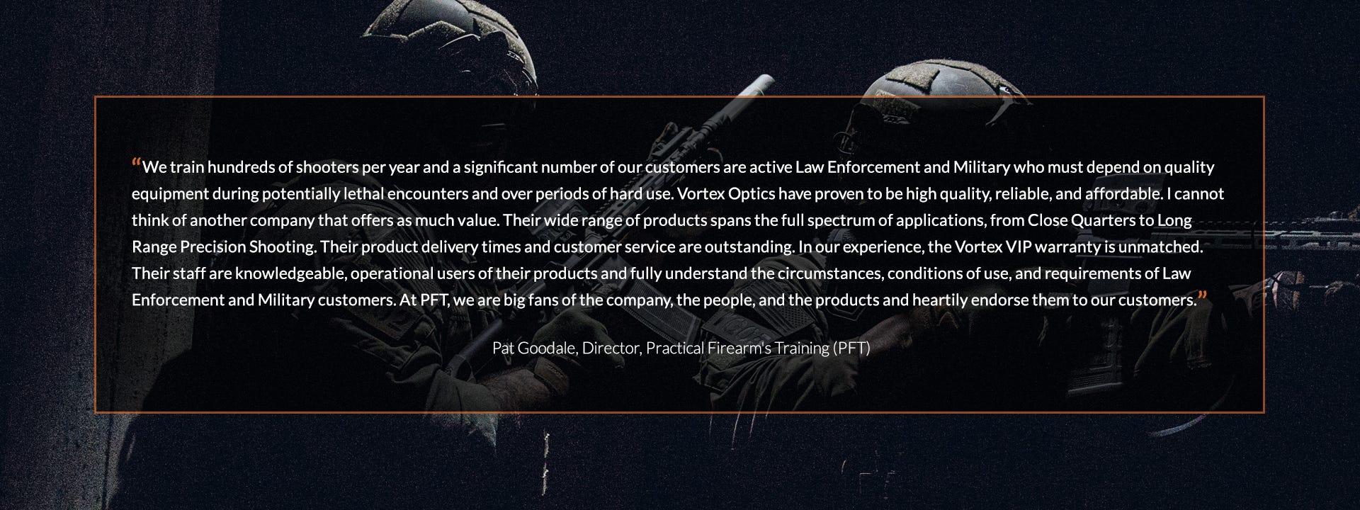 Agency Sales VIP Warranty