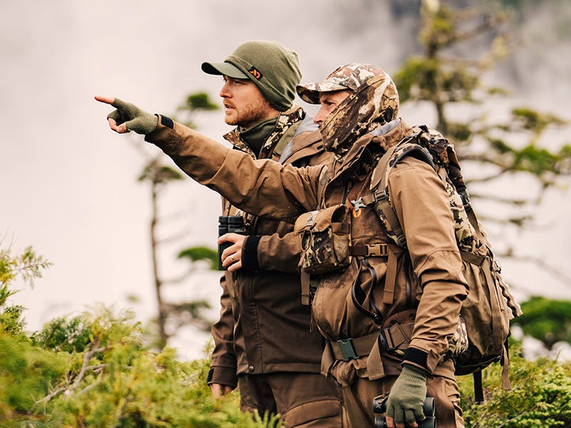 Guides and Outfitters Lifestyle image