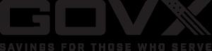 Gov X logo