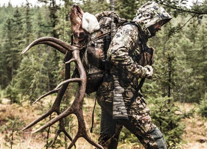 Vortex Nation Guides & Outfitters