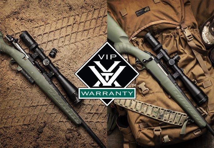 VIP Warranty